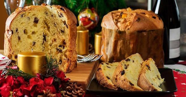Panettone…een eeuwenlange traditie !