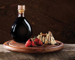 Aceto Balsamico…niet zomaar een azijn !